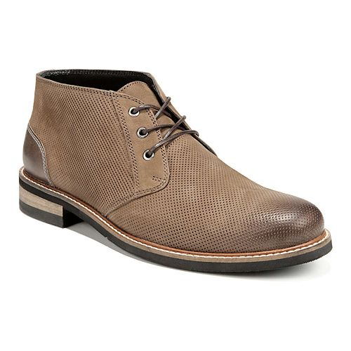 Dr. Scholl's Willing Men's Chukka Boots