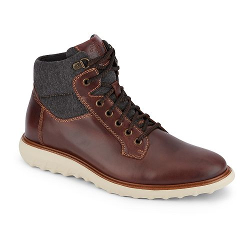 Dockers Lewis Men's Water Resistant Ankle Boots