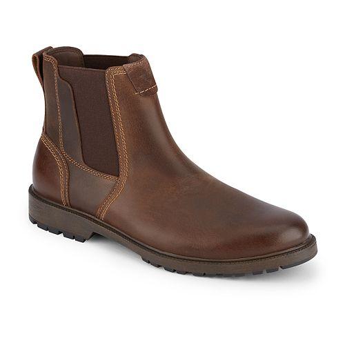 Dockers® Sanders Men's Waterproof Chelsea Boots