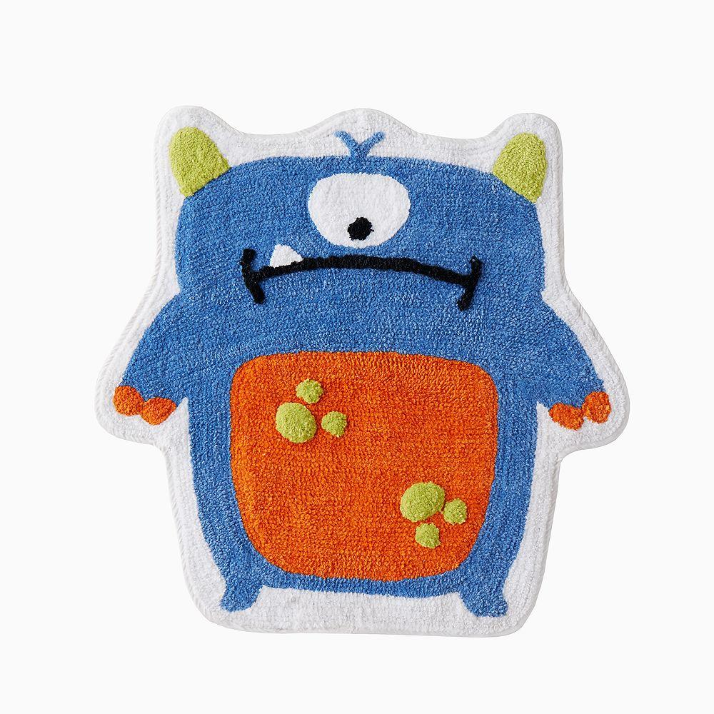 Saturday Knight, Ltd. Monsters Bath Rug