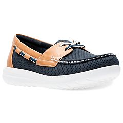 Clarks Cloudsteppers Jocolin Vista Women's Boat Shoes