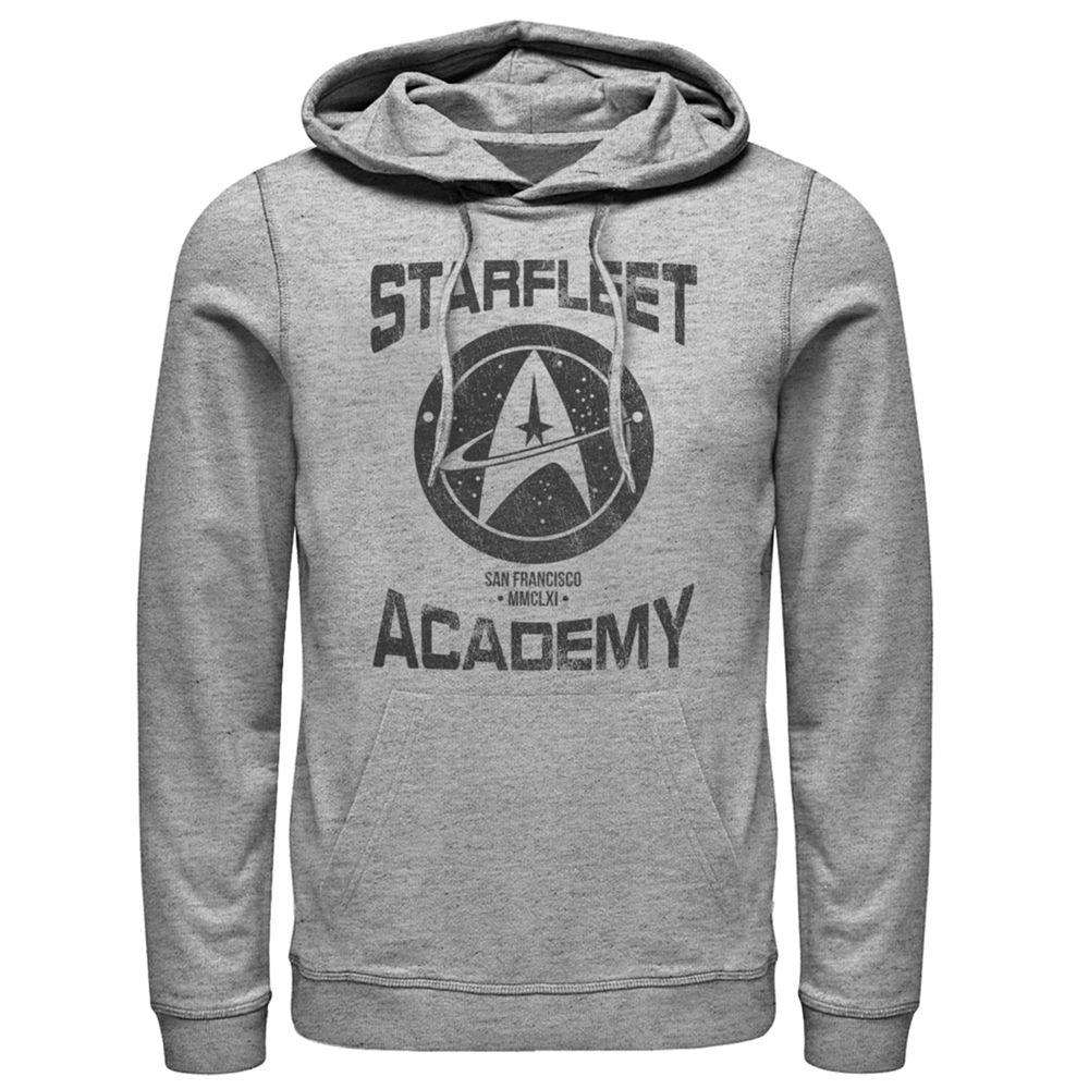 Men's Star Trek Starfleet Academy Hoodie