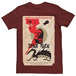 Men's Star Trek Amok Time Graphic Tee