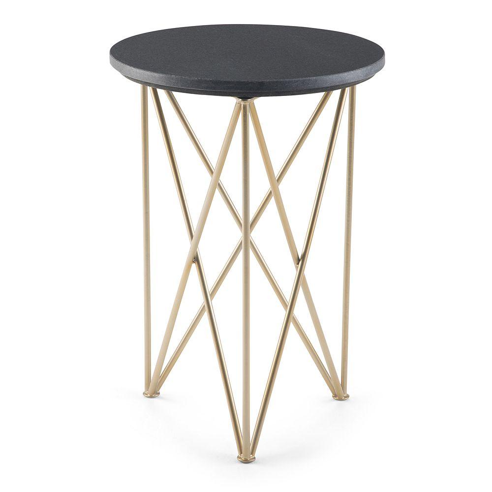 Simpli Home Dyson Accent Table