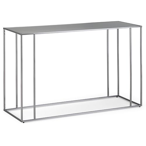 Simpli Home Sloan Console Table