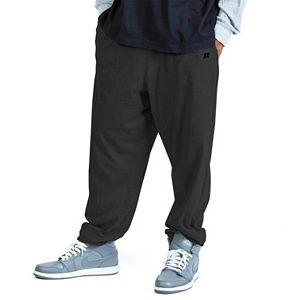 eb1b8ce4e3253 Big & Tall Champion Fleece Pants