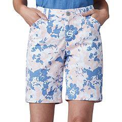Women's Lee Chino Bermuda Shorts