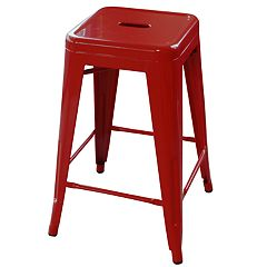 Outstanding Bar Stools Metal Stools Chairs Furniture Kohls Cjindustries Chair Design For Home Cjindustriesco