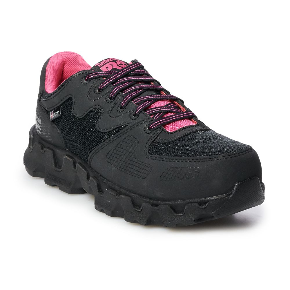 Timberland PRO Powertrain Low Women's Work Shoes