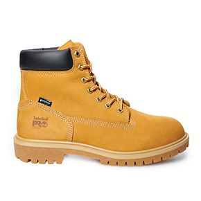 Timberland PRO Direct Attach Women's Waterproof Work Boots