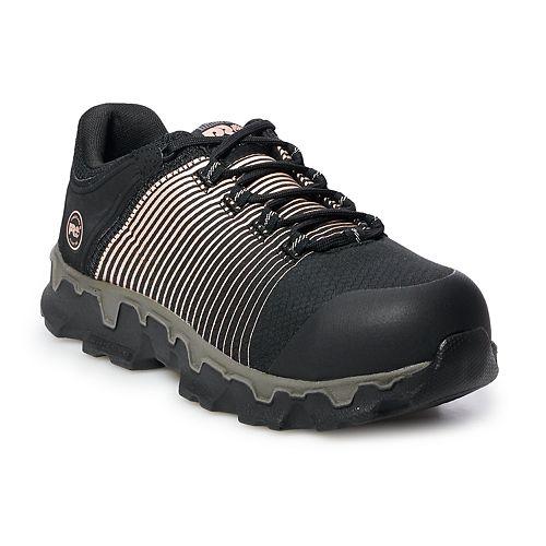 Timberland PRO Powertrain Sport Women's Work Shoes