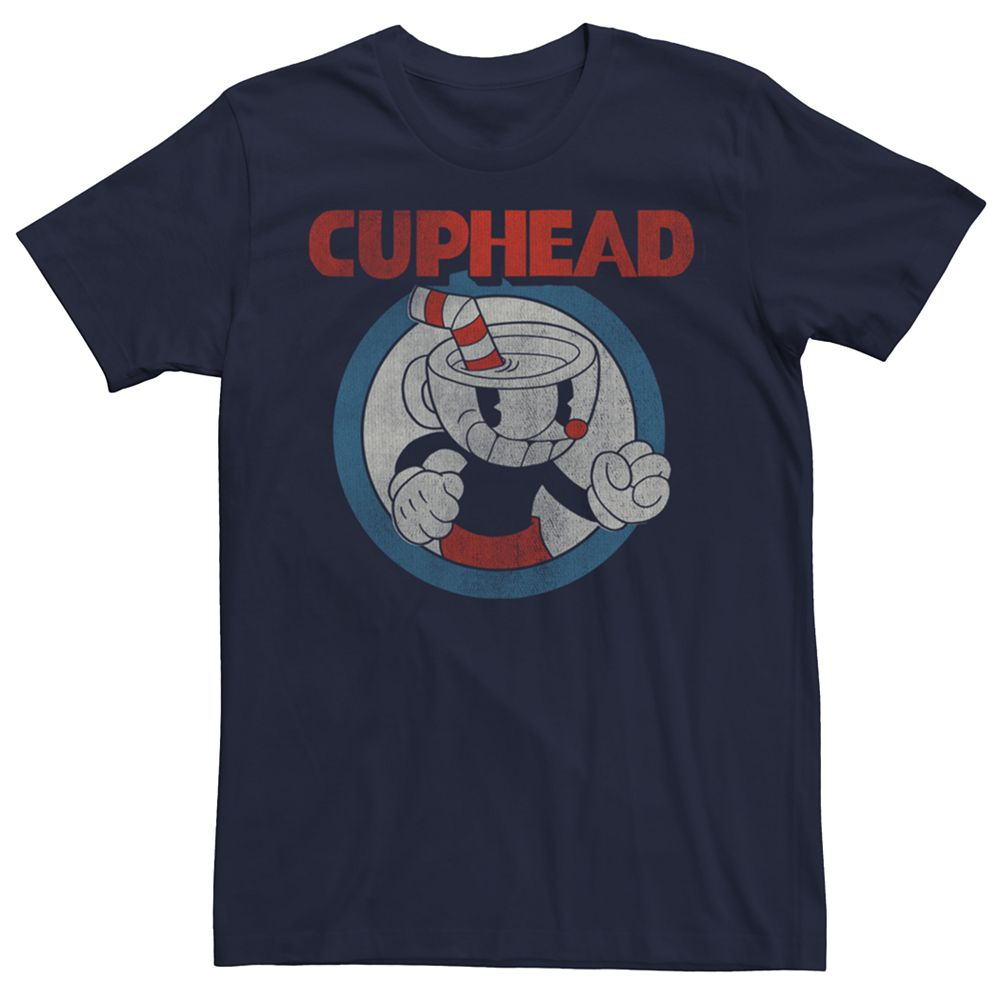 Men's Cuphead OG Tee