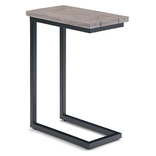 Simpli Home Skyler C Side Table
