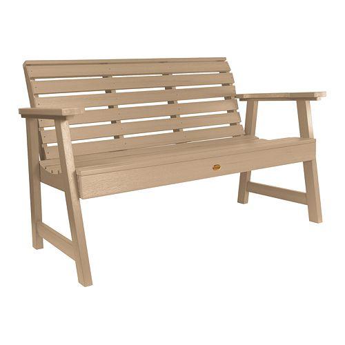 Highwood Weatherly 5ft Garden Bench