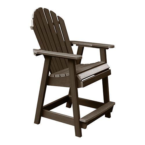 Highwood Hamilton Counter Deck Chair