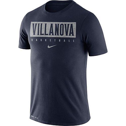 Men's Nike Villanova Wildcats Legend Practice Tee