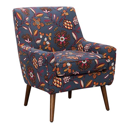 HomePop Gerrit Quilted Accent Chair