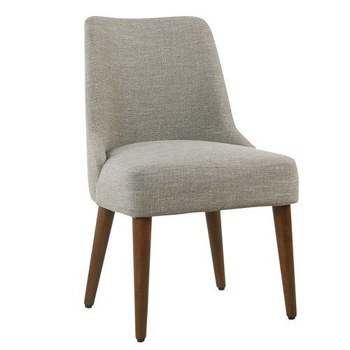 HomePop Hemet Gayle Side Chair