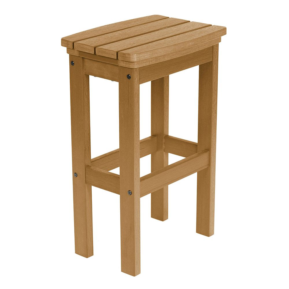 Highwood Lehigh Bar Height Stool