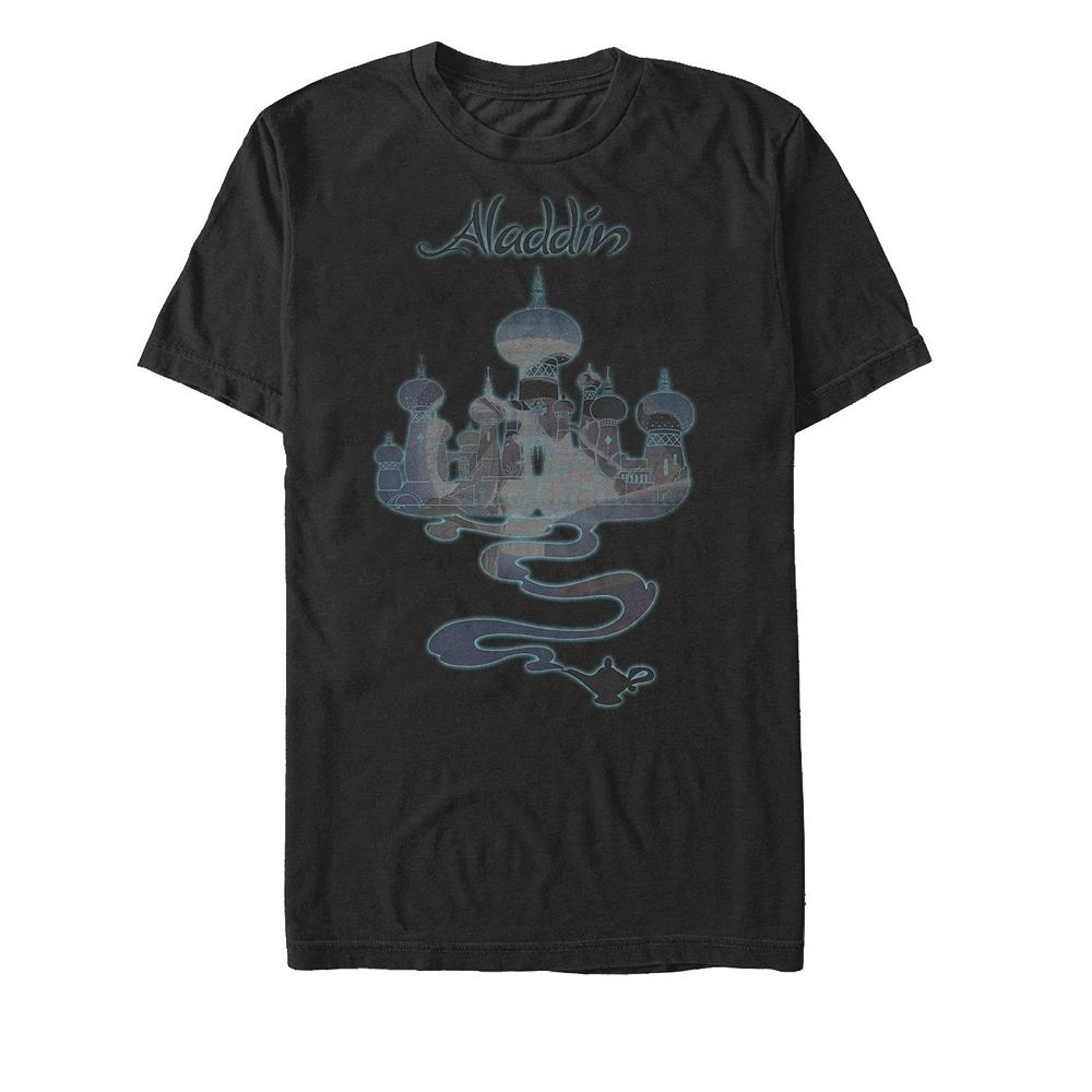 Men's Aladdin Lamp Jasmine Tee