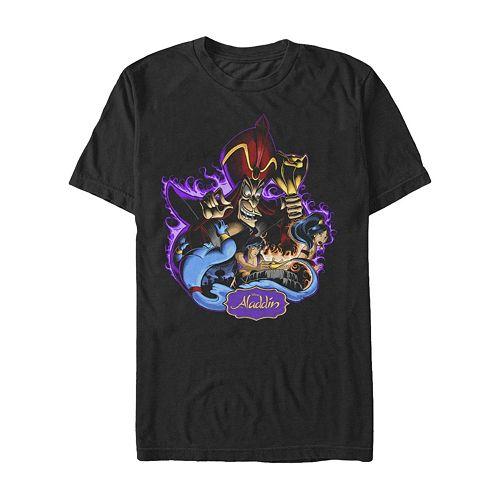 Men's Aladdin Power Trip Tee
