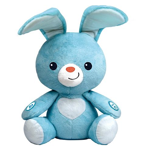 Winfun Peekaboo Light up Bunny