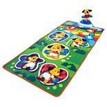 Winfun Cheer Up Puppy Dancing Mat