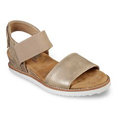Skechers BOBS Desert Kiss - Timeless Summer Women's Sandals