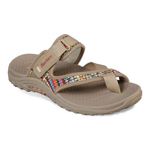 Skechers® Reggae Mad Swag Women's Sandals