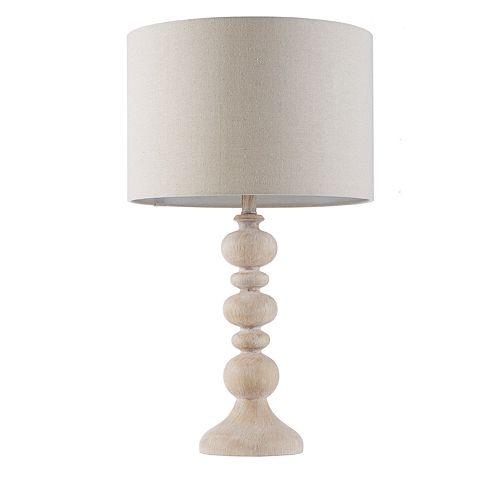 Hampton Hill Fielding Table Lamp