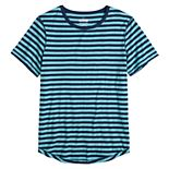 Men's Urban Pipeline? Adaptive Striped Tee
