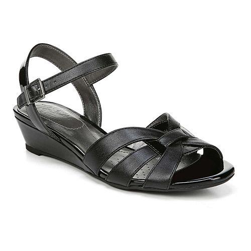 LifeStride Yvette Women's Strappy Sandals