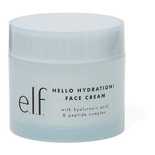 e.l.f. Hello Hydration! Face Cream