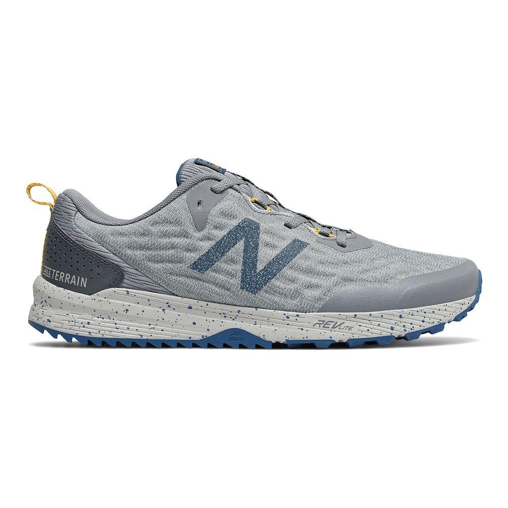 New Balance® NITREL v3 Men's Trail Running Shoes