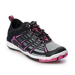a078933d Body Glove Dynamo Rapid Women's Water Shoes. Black Neon Pink ...