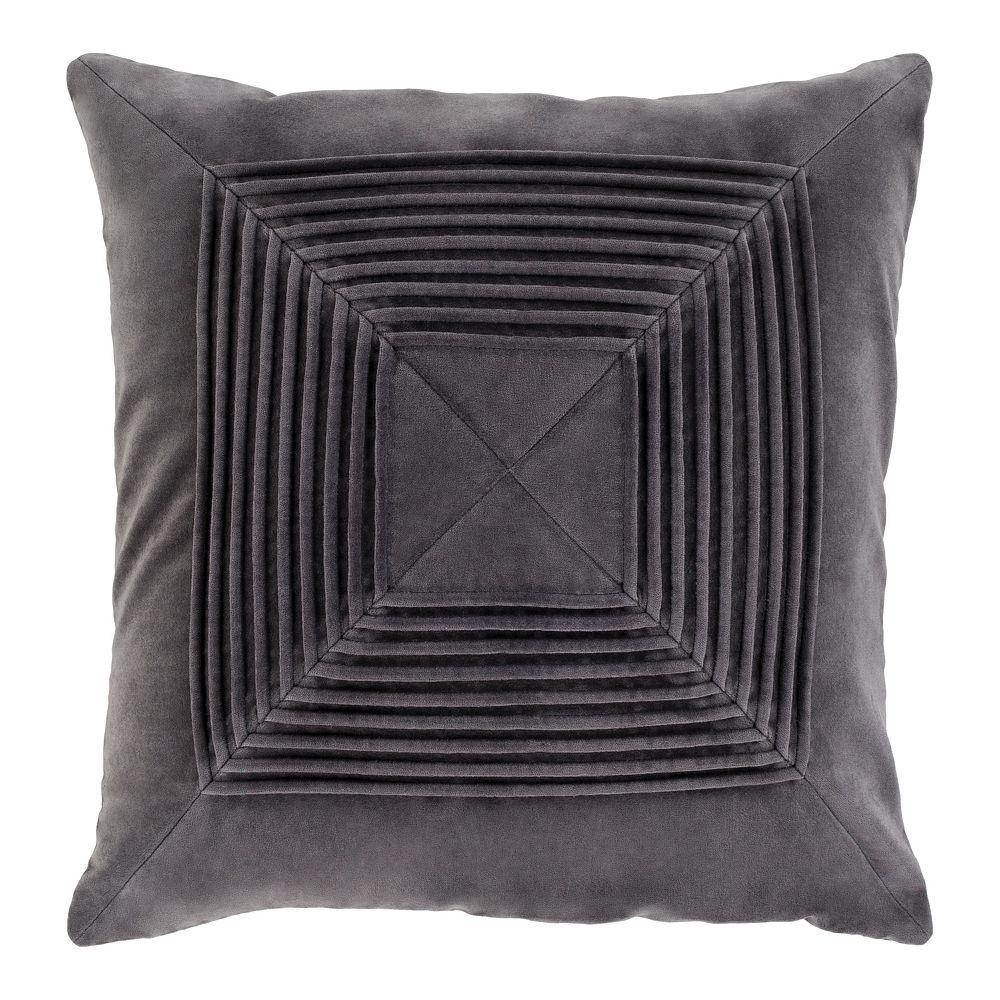Decor 140 Iris Throw Pillow