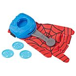 Hasbro Spider-Man Web Launcher Glove