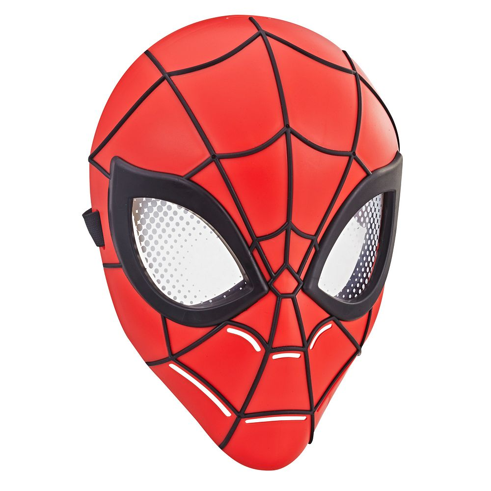 Hasbro Marvel Spider-Man Hero Mask