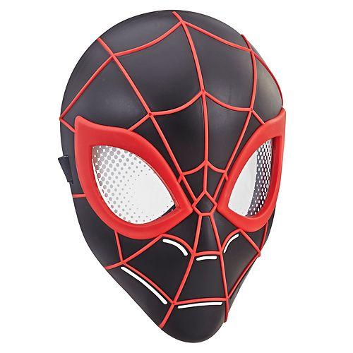 Hasbro Marvel Spider-Man Miles Morales Hero Mask