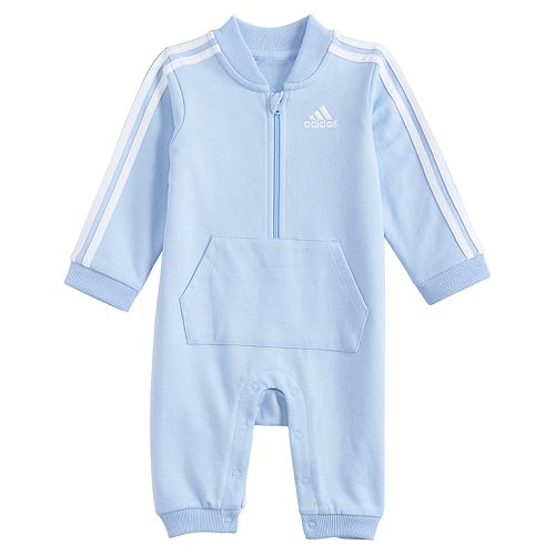 Baby Boy adidas Coverall