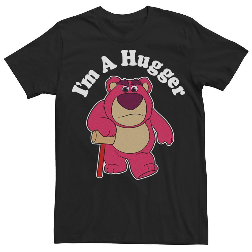 Men's Disney / Pixar Toy Story 3 Lots o Bear I'm A Hugger Tee
