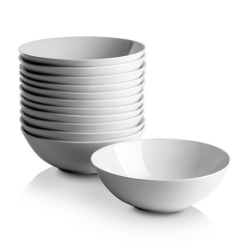 10 Strawberry Street 12-pc. Coupe Cereal Bowl Set