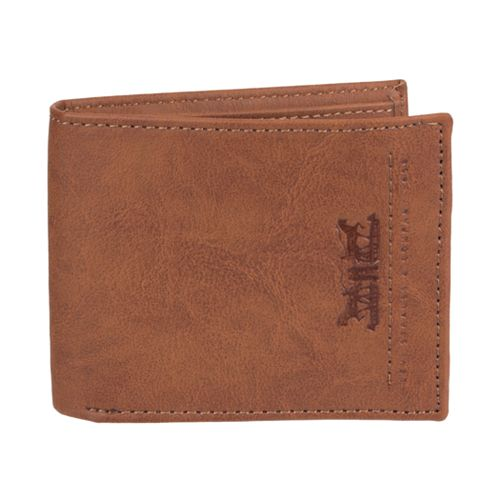 Men's Levi's® RFID-Blocking Traveler Wallet