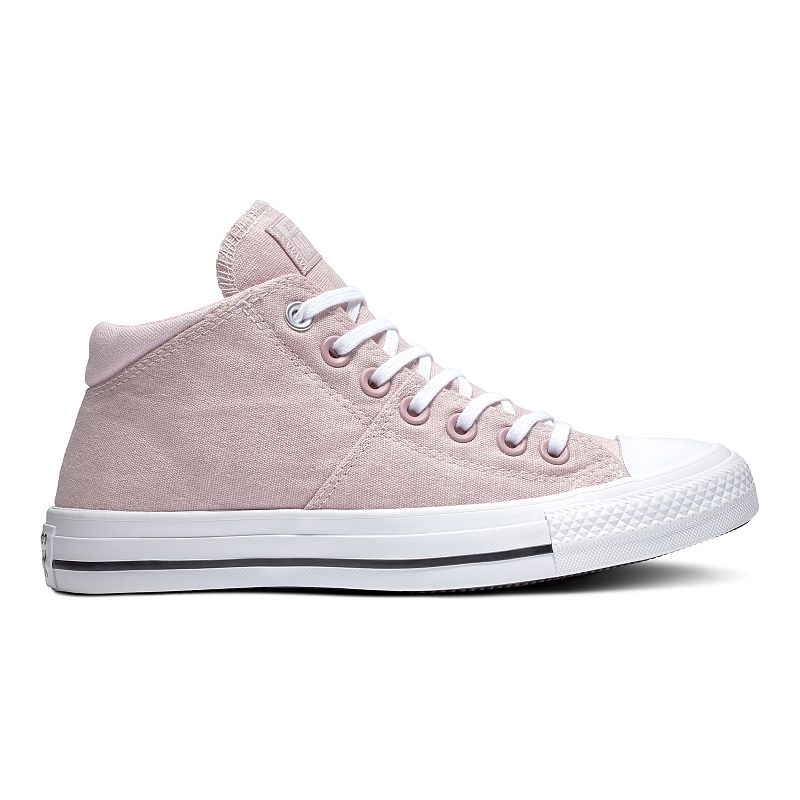 Women's Converse Chuck Taylor All Star Madison Mid-Top Sneakers, Size: 6.5, Lt Purple