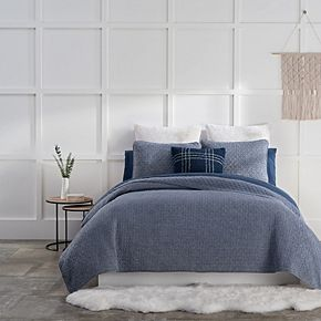 Koolaburra by UGG Phoebe Quilt Set