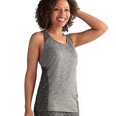 Women's Amoena Melange Sports Top