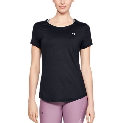 Women's Under Armour Sport Short Sleeve Tee