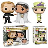 Funko POP! Royals: Royal Wedding Collectors Set