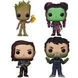Funko POP! Marvel Infinity War Series #2 Collectors Set