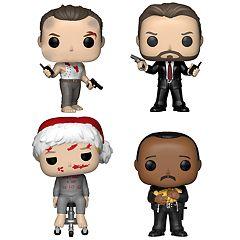 Funko POP! Movies Die Hard Collectors Set